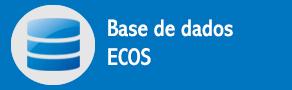 Base de dados ECOS